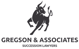 Gregson and Associates Logo